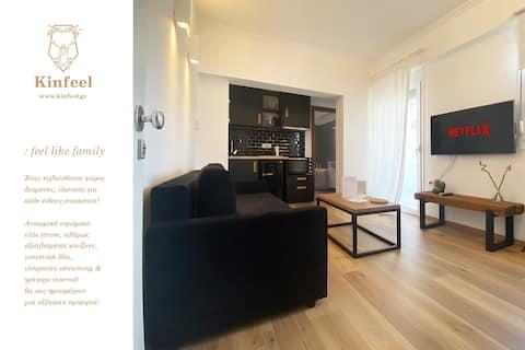 Kinfeels' suite (M2)