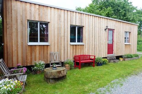 Wohnen im charmanten Tiny House