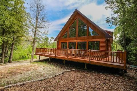 The Bon Voyage Cottage