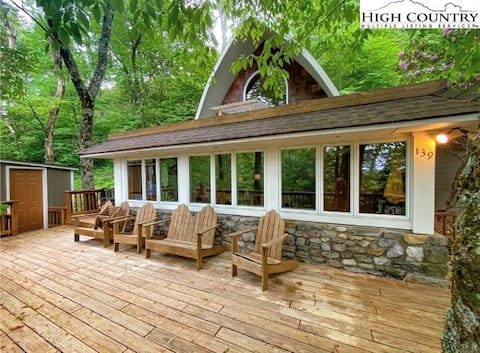 NEW Listing! Minutes from the slopes!