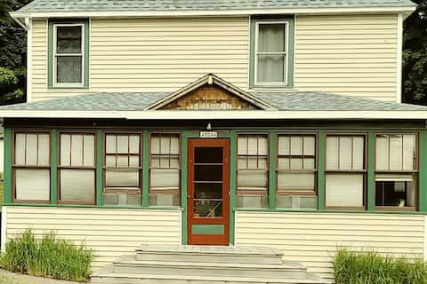 The Ripley House