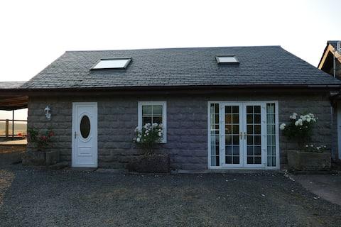 The Annexe at Loch View Farm
