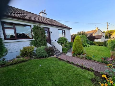 Sadie's Cottage in the heart of Letterkenny Town