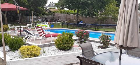 Paradise in absecon