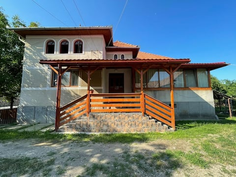 1 bedroom private property in a rural area