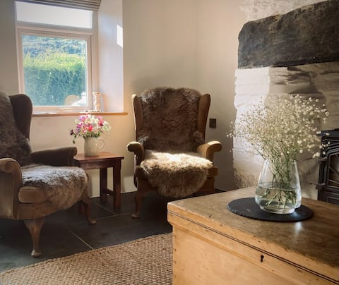 Bron Haul - Cosy cottage in the heart of Snowdonia