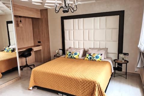 Splendid 1Bedroom center of Marrakech -Gueliz-