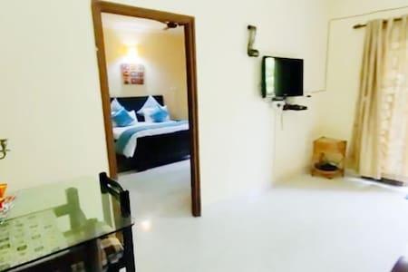 Wide Room entrance