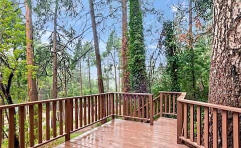 Winston Ridge Cabin