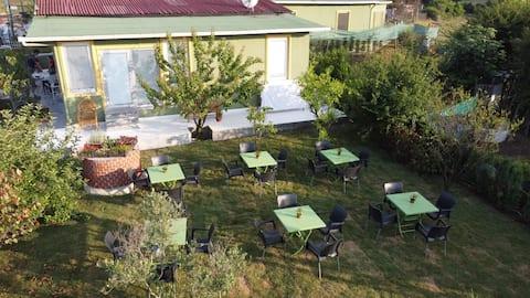 FOREST BLUE BEACH HOTEL-BREAKFAST&BEACH INCLUDED