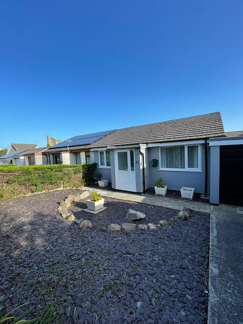 Peaceful centrally located, 2- Bedroom Bungalow.