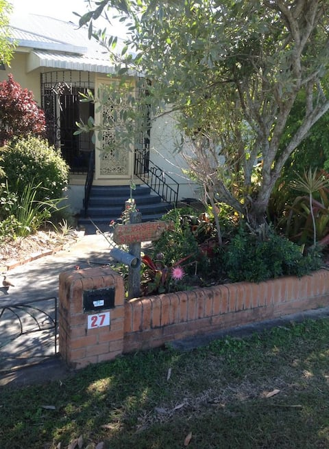 Self Contained Studio in Quiet Avenell Heights