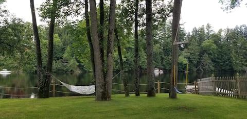 Michele's River Retreat