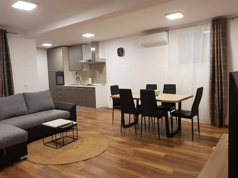 Apartman Kalabić