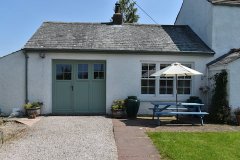 Brickhouse Cottage Rural Retreat