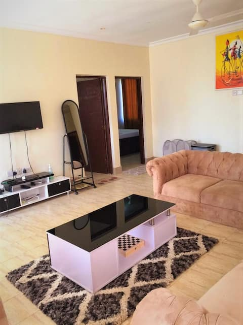Gorgeous Residential Home fully furnished