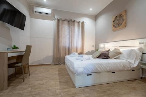 La Casetta Normanna (Appartamento Gaia)