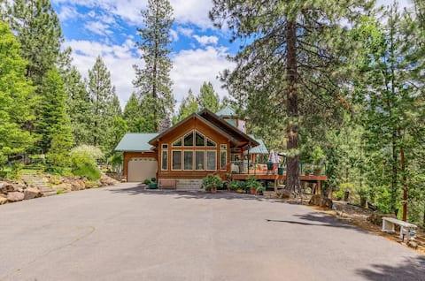 Ripple Rock Ranch Lodge