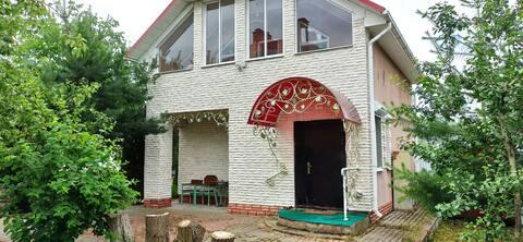 Андреевский дворик - комфортный дом для отдыха