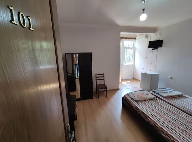 غرفة نوم 11