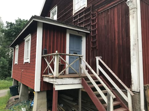 Holiday apartment with sauna in Fiskars!