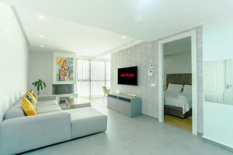 21 - Sublime appartement au coeur de Casa - Racine