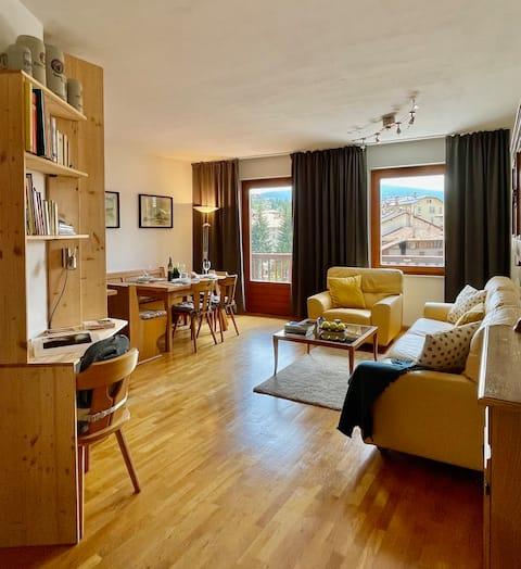 Casa dei Vessi-ideale per una memorabile vacanza.