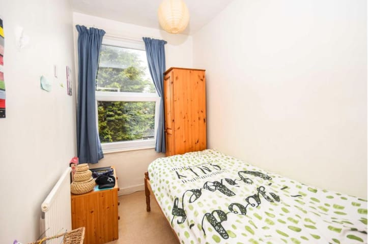 Small room with wi-fi