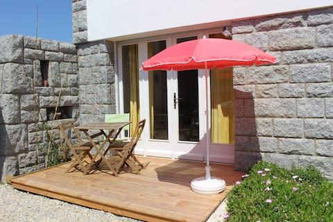 Quiberon : agréable logement près de la plage