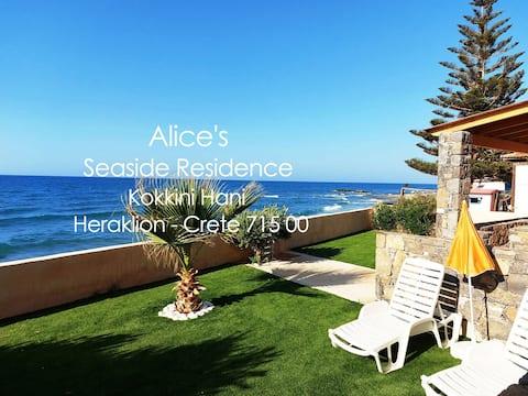 Alice's Seaside Residence