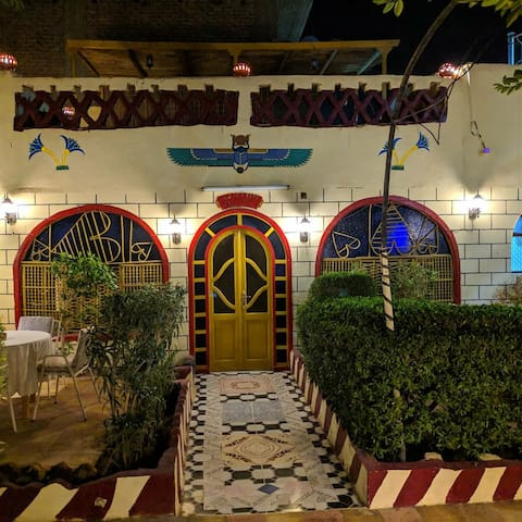 El Phardous Hotel