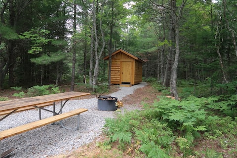 Charming Mini Cabin in the Heart of Pictured Rocks