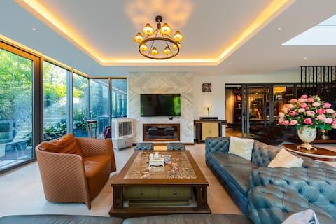 Tam Dao Golf & Resort Villa 3 Bedroom