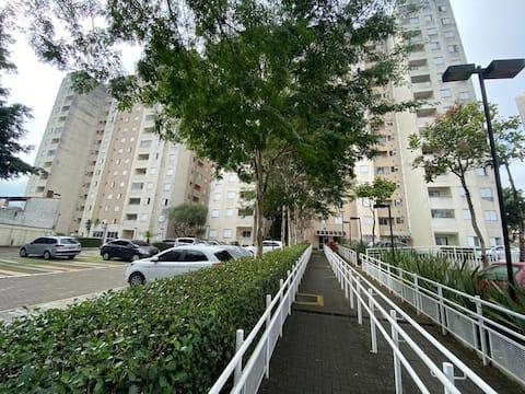 Apartamento Vista Bela