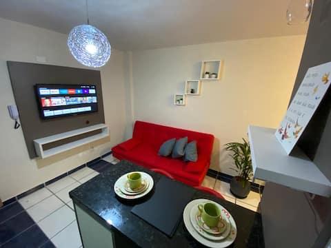 Apartamento Lindo, bem Localização, Centro Curitiba