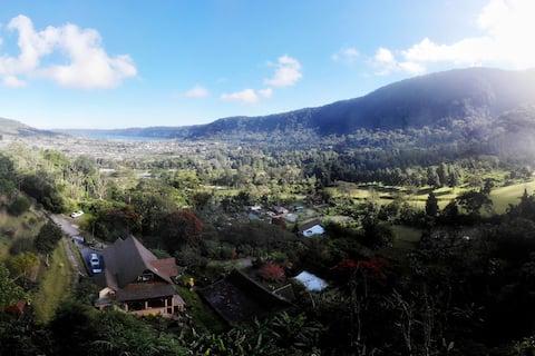 Bedugul Mountain Chalet