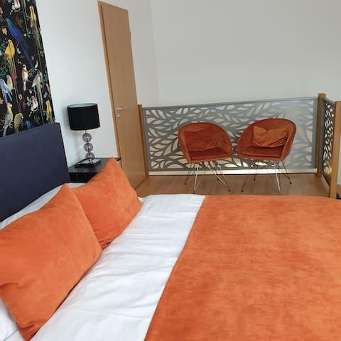GRAND PARADISE Apartman