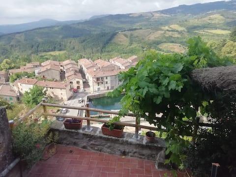 Casa LAURA - Meravigliosa vista sulla Peschiera