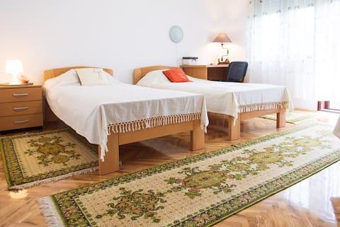 Apartman Srećko, Kod Velikog Medveda, Banja Vrujci