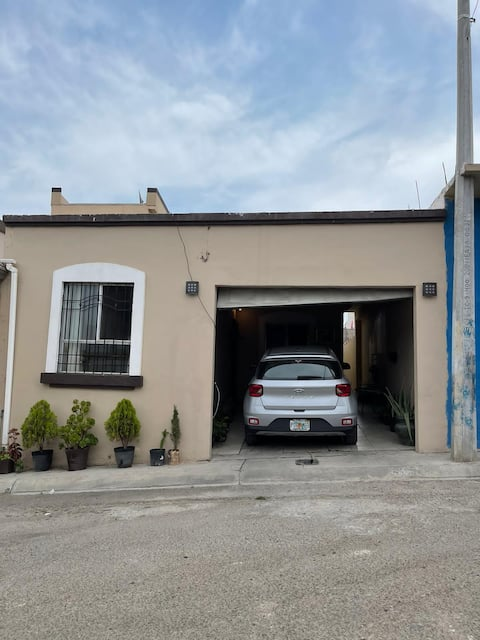 Nice whole house, sanitized with garage