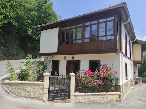 Casa Rosi - Agradable y acogedora casa rural