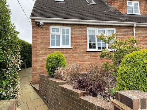 Warren Lodge - Self Contained Annexe