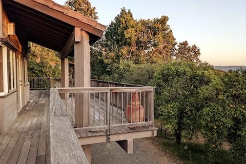 Rancho Valencia-Getaway Retreat