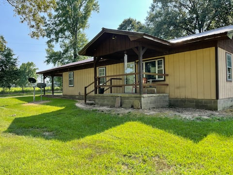 Blake's Place / Secluded / WiFi / 3 BD / 2 BA