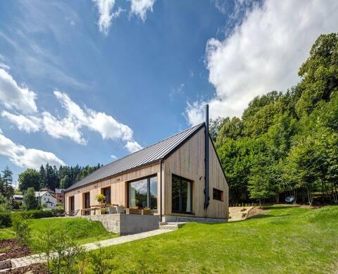 Mountain home - Lipová alej