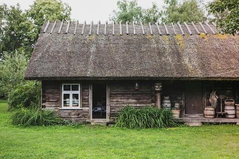 Pärdi summer-cottage house