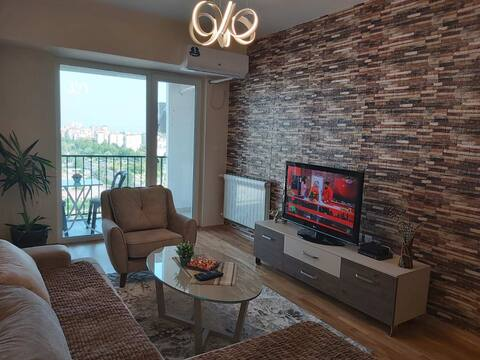 Mitreski Impeksel 2 Luxury Apartment