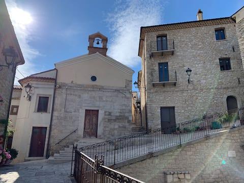 Casa Saracena