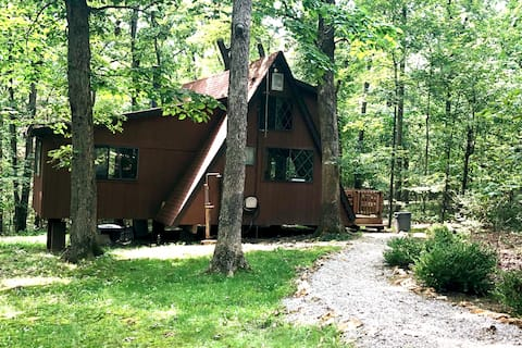 Family-Friendly w/ Bunk Bed + King, Close to lake