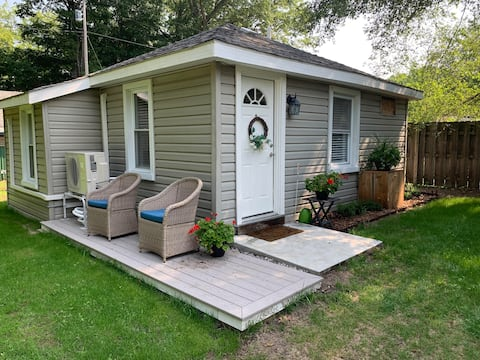 Simple Serenity Two bedroom cottage